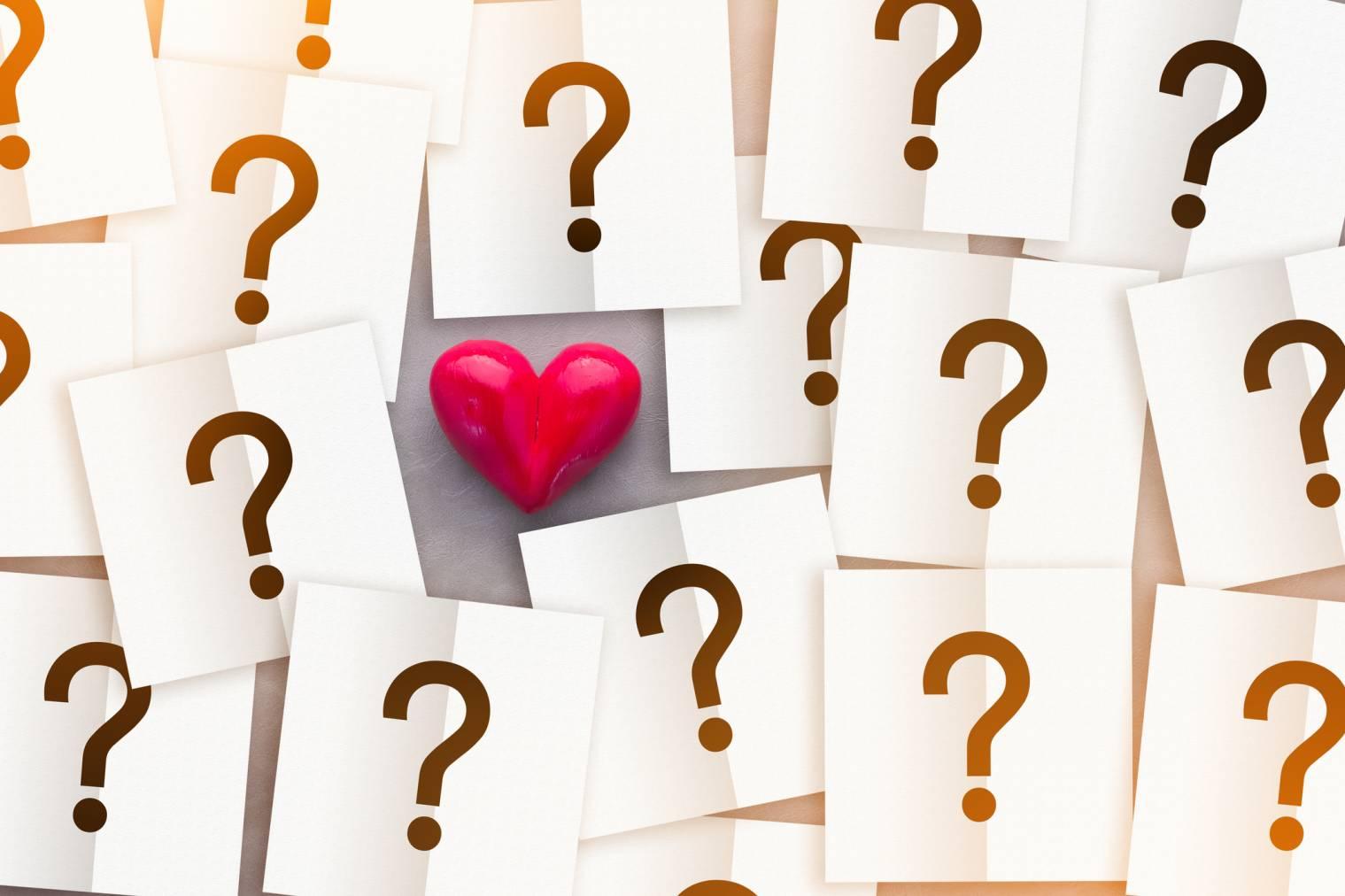 comment savoir aime sans demander